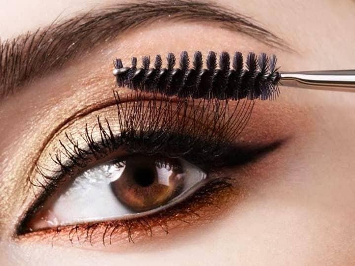 Le maquillage des yeux - Astuce de maquillage pour les yeux marrons ...