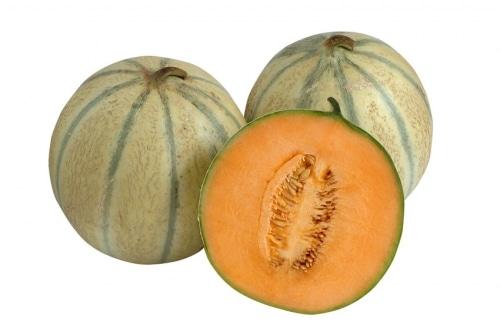 Masque du corps à base de fruit