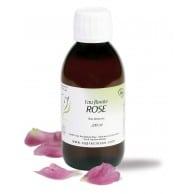 eau de rose bio