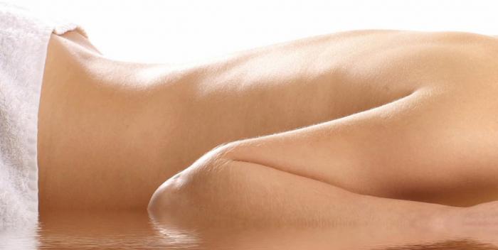 cosmetique peau